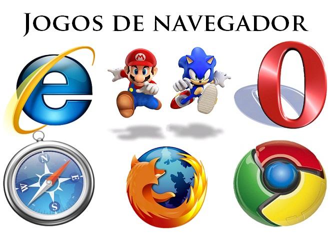 jogos de navegador online