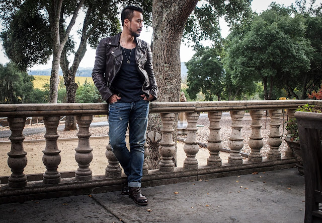 city of gentlemen