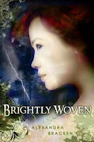 http://smallreview.blogspot.com/2011/01/book-review-brightly-woven-by-alexandra.html