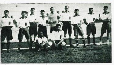 sejarah sepakbola,sepakbola kota malang,sepakbola malang,persema,malangsche voetbal bond