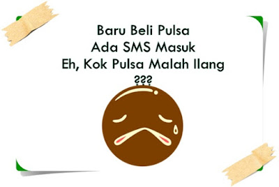 Berhenti Layanan SMS Countent Indosat