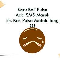 Cara Berhenti Layanan SMS Countent Indosat yang Terus Nyedot Pulsa