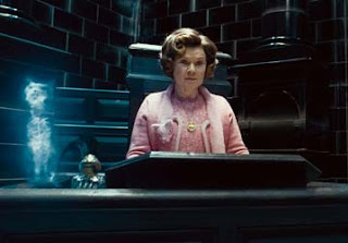 Harry Potter e a Ordem da Fênix - Dolores Umbridge