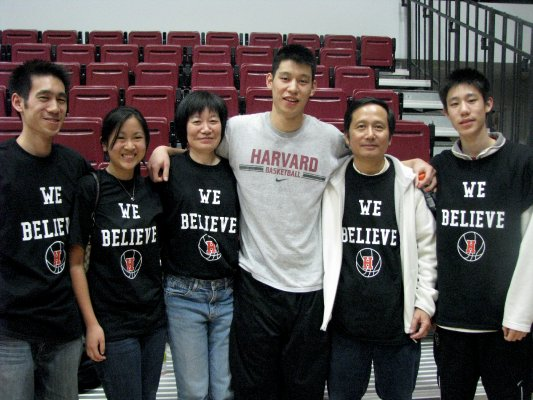 Just Lin Baby 10 Lessons Jeremy Lin Can Teach Us Before We Go To