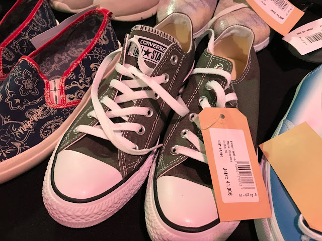 Fashionflash Mönchengladbach - Converse All Star - Chucks