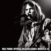 Neil Young Official Releases Discs 8.5-12