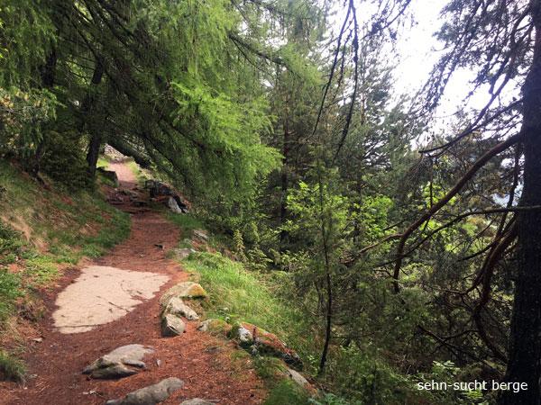 Klettersteig Unterstell : Kinder am klettersteig schweiz und südtirol kinderoutdoor