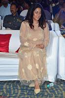 Mumaith Khan in Beig Skin Colored Anarkali Dress at Kalamandir Foundation 7th anniversary Celebrations ~  Actress Galleries 040.JPG