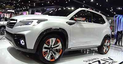2018 subaru outback changes specs and price auto redesign. Black Bedroom Furniture Sets. Home Design Ideas
