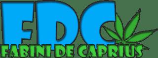 Logotipo Fabini de Caprius