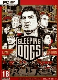 Download Sleeping Dogs Full Torret