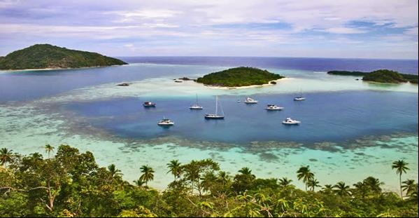 081210999347, 12 Paket Wisata Pulau Anambas Kepri, Tarempa, Anambas