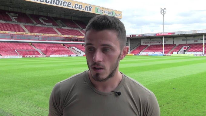 Cuvelier 'Counting Down the Days' as He Seeks to End Injury-Prone Reputation