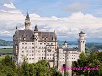 新天鵝堡-Neuschwanstein Castle