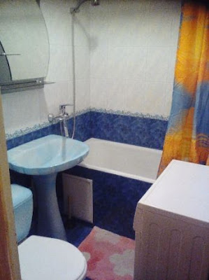 На фотографии изображена сдам аренда 2к квартиры Отрадный Гавела 83г - 4