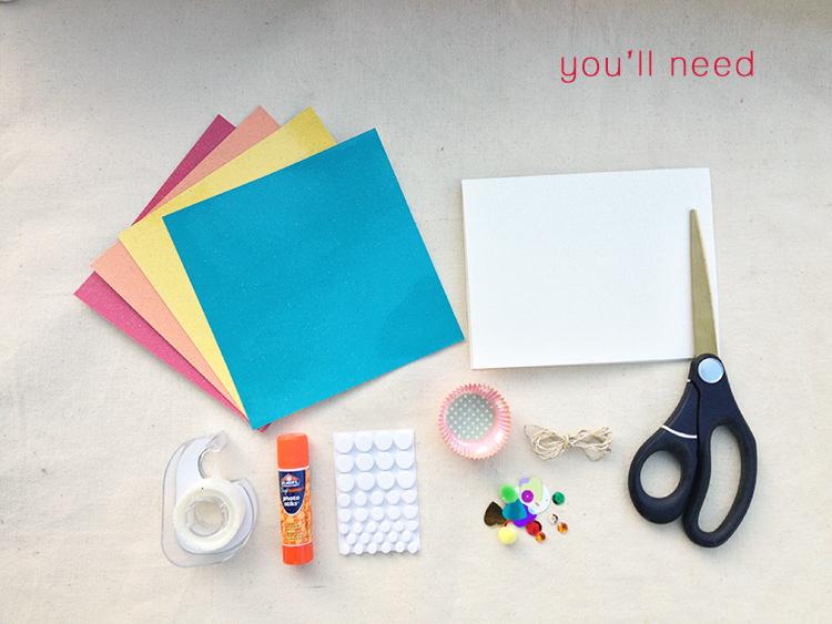 Easy Homemade Birthday Card Ideas For Dad Home Design