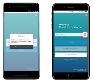 What's new in Hybris Cloud for Customer 18.02 release, Acorel