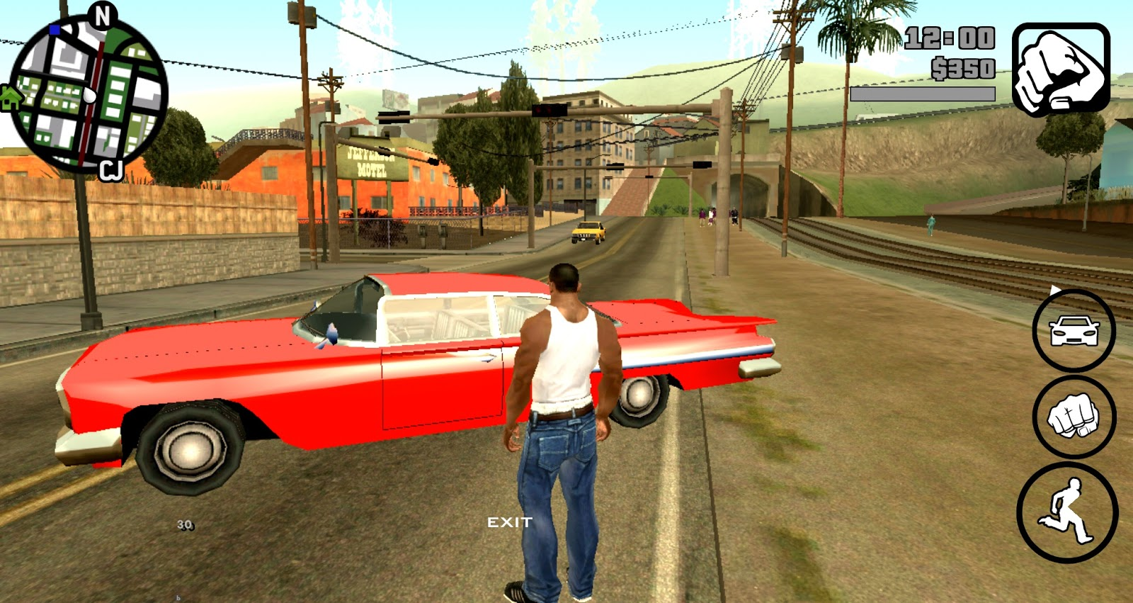GTA 5 REDUX GRAPHICS MOD PACK 2019 FOR ANDROID - TECHNICAL