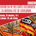 CCOO de Catalunya convoca una assemblea de delegats i delegades de l'Àrea Pública