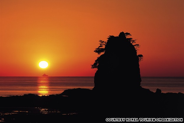 10 Tempat Wisata Indah Di Korea Yang Wajib Kamu Kunjungi