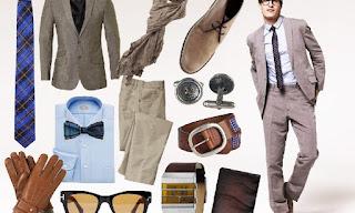Fashion Retro dan Vintage? Serupa Tapi Tak Sama