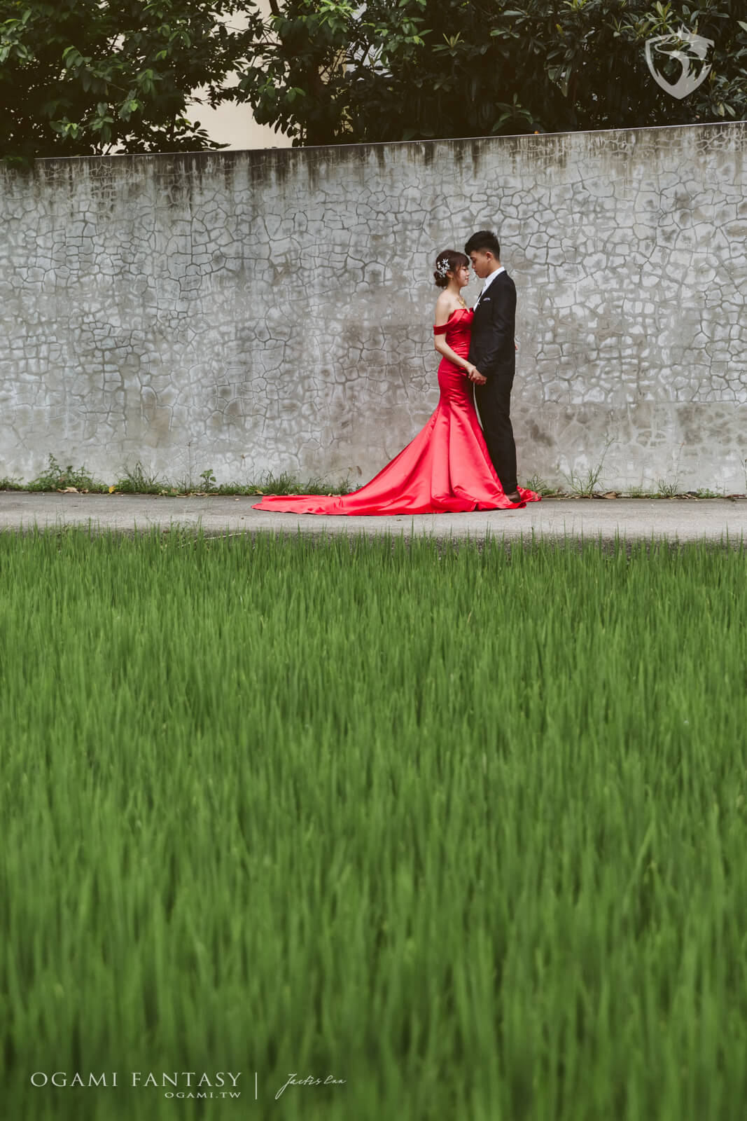 海港城國際宴會廳 婚攝