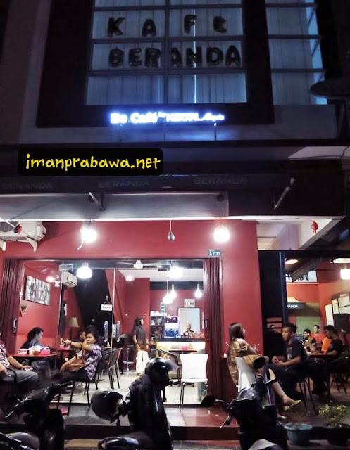 Kafe Beranda Batam