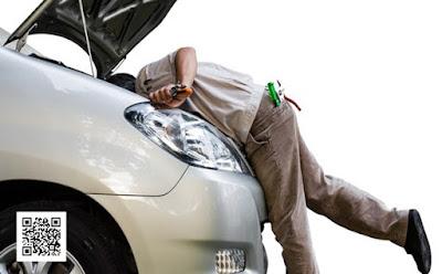 استكشف الاخطاء وقم باصلاحها ان كانت سيارتك لا تستطيع الحركه
