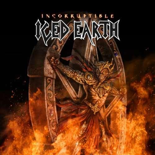 "ICED EARTH: Lyric video για το νέο κομμάτι ""Raven Wing"""