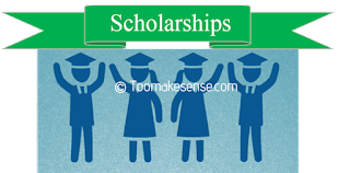 Apply for University of Sydney International Scholarships (USydIS)