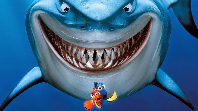 Wallpaper Nemo HD