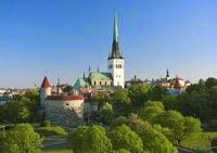 Église St Olav, Tallinn