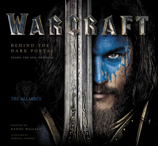 Out Now: Warcraft: Behind the Dark Portal