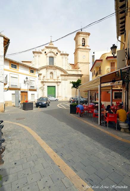 Chiva (Valencia).