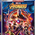 'Avenger's: Infinity War' now on Digital coming to Blu-Ray