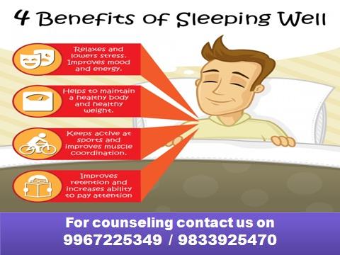झोपेचे महत्व काय आहे