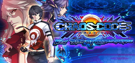 [2017][FK Digital & Arc System Works] CHAOS CODE -NEW SIGN OF CATASTROPHE- [v17.03.28]