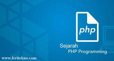 Pengertian PHP, Fungsi dan Sejarahnya Dalam Bahasa Pemrograman WEB 2