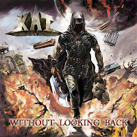 "Το τραγούδι των Kat ""Black Night In My Chair"" από το album ""Without Looking Back"""