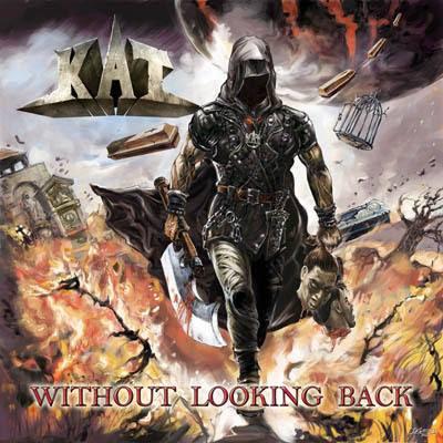 """Το βίντεο των Kat για το """"The Race For Life"""" από το album """"Without Looking Back"""""""