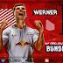 Kitpack BundesLiga 2017-18 HD [PES 2017]