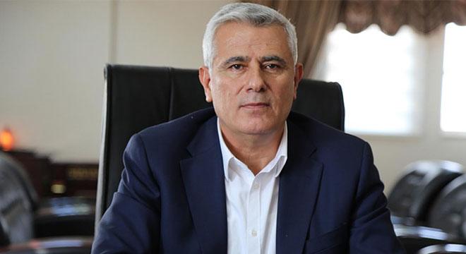DBP'li Çınar belediye başkanı Ahmet Cengiz tutuklandı