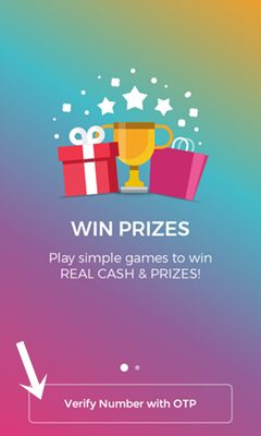 WinZo App Referral Code-HIMC2218|How to win Paytm Cash