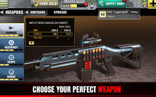 Kill shot virus mod apk