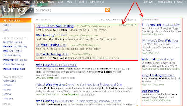 What is Bing Ads? Define Search Marketing Strategies