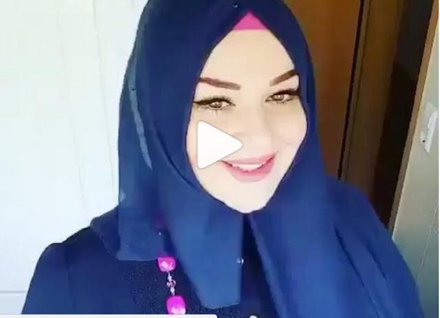Vidéo Tutoriel Facile Et Rapide Pour Réaliser Un Hijab Chic