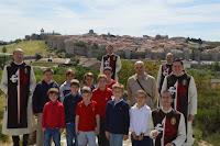 Centro Juvenil Heraldos Madrid