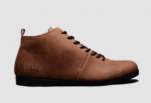Brodo Vintage Brown