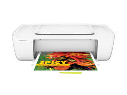 Picture HP DeskJet 1110 Printer Driver