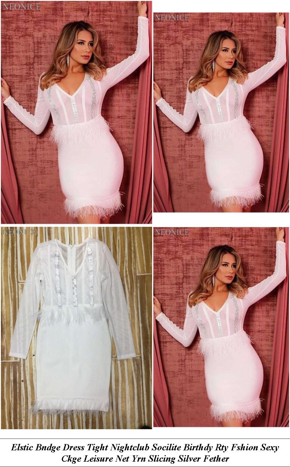Lack Strapless Peplum Midi Dress - Designer Dresses Online Sale India - Yellow Net Gown Dress